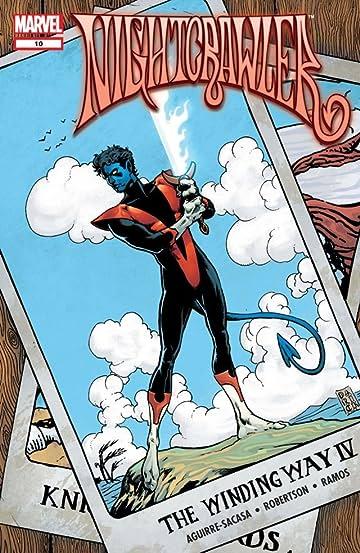 Nightcrawler (2004-2005) #10