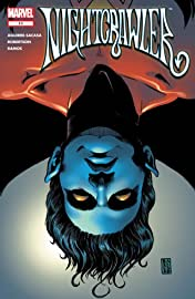 Nightcrawler (2004-2005) #11