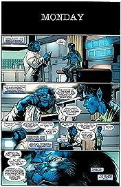 Nightcrawler (2004-2005) #12