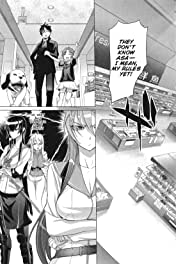 Highschool of the Dead Vol. 5