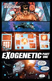 Astonishing X-Men: Exogenetic