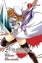 Higurashi When They Cry Vol. 1: Atonement Arc