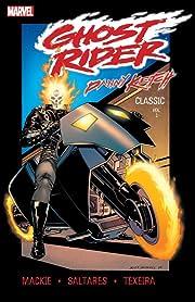 Ghost Rider: Danny Ketch Classic Vol. 1