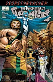 Incredible Hercules #117
