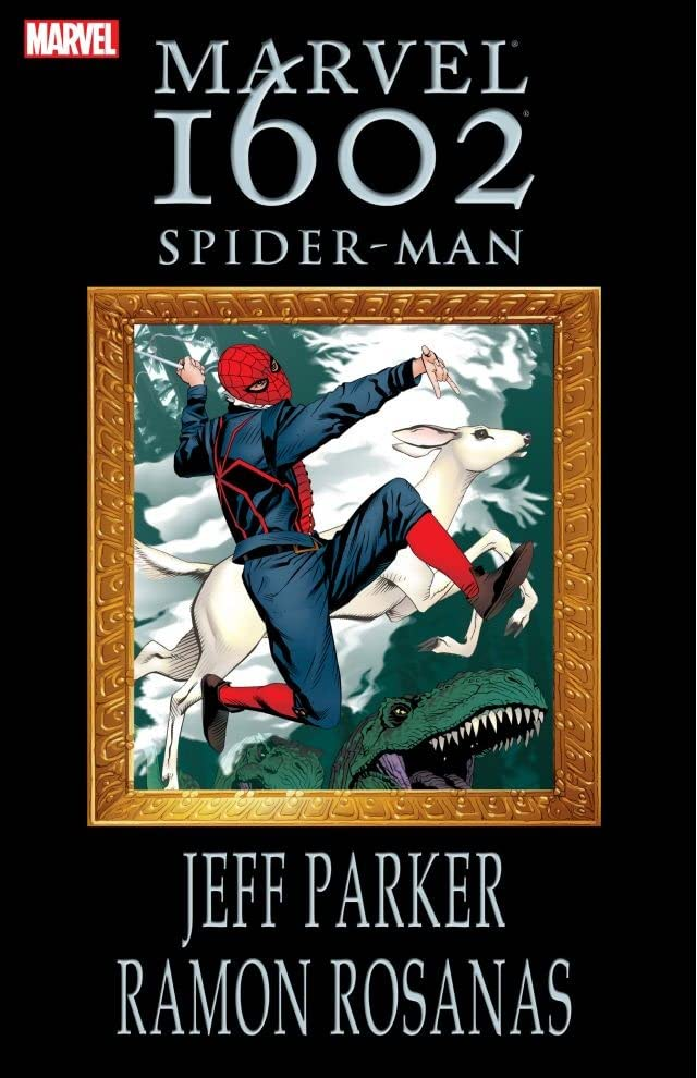 Marvel 1602: Spider-Man
