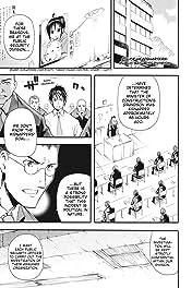 Higurashi When They Cry Vol. 1: Time Killing Arc