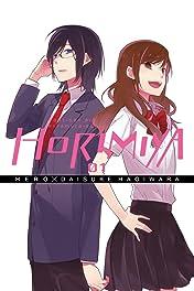 Horimiya Tome 1