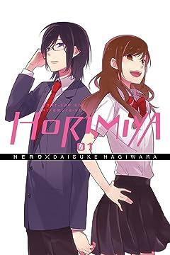Horimiya Vol. 1