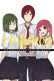 Horimiya Vol. 3