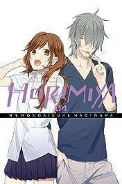 Horimiya Vol. 4