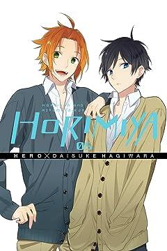 Horimiya Vol. 5