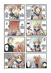 Ichiroh! Vol. 1