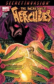 Incredible Hercules #118