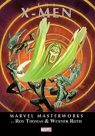 X-Men Masterworks Tome 3
