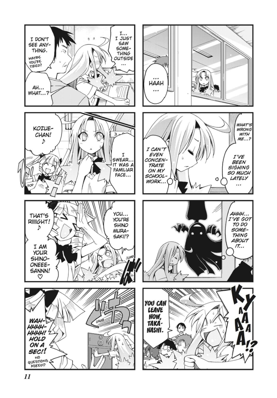 Ichiroh! Vol. 5