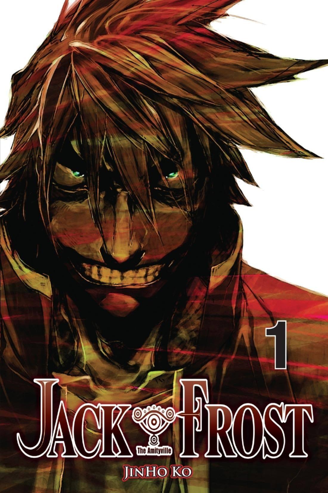Jack Frost Vol. 1
