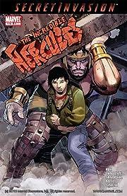 Incredible Hercules #119