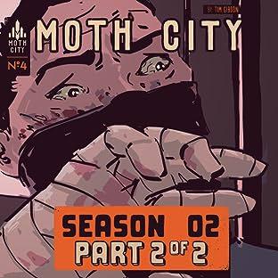 Moth City #4