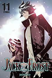 Jack Frost Vol. 11