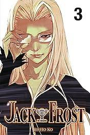 Jack Frost Vol. 3
