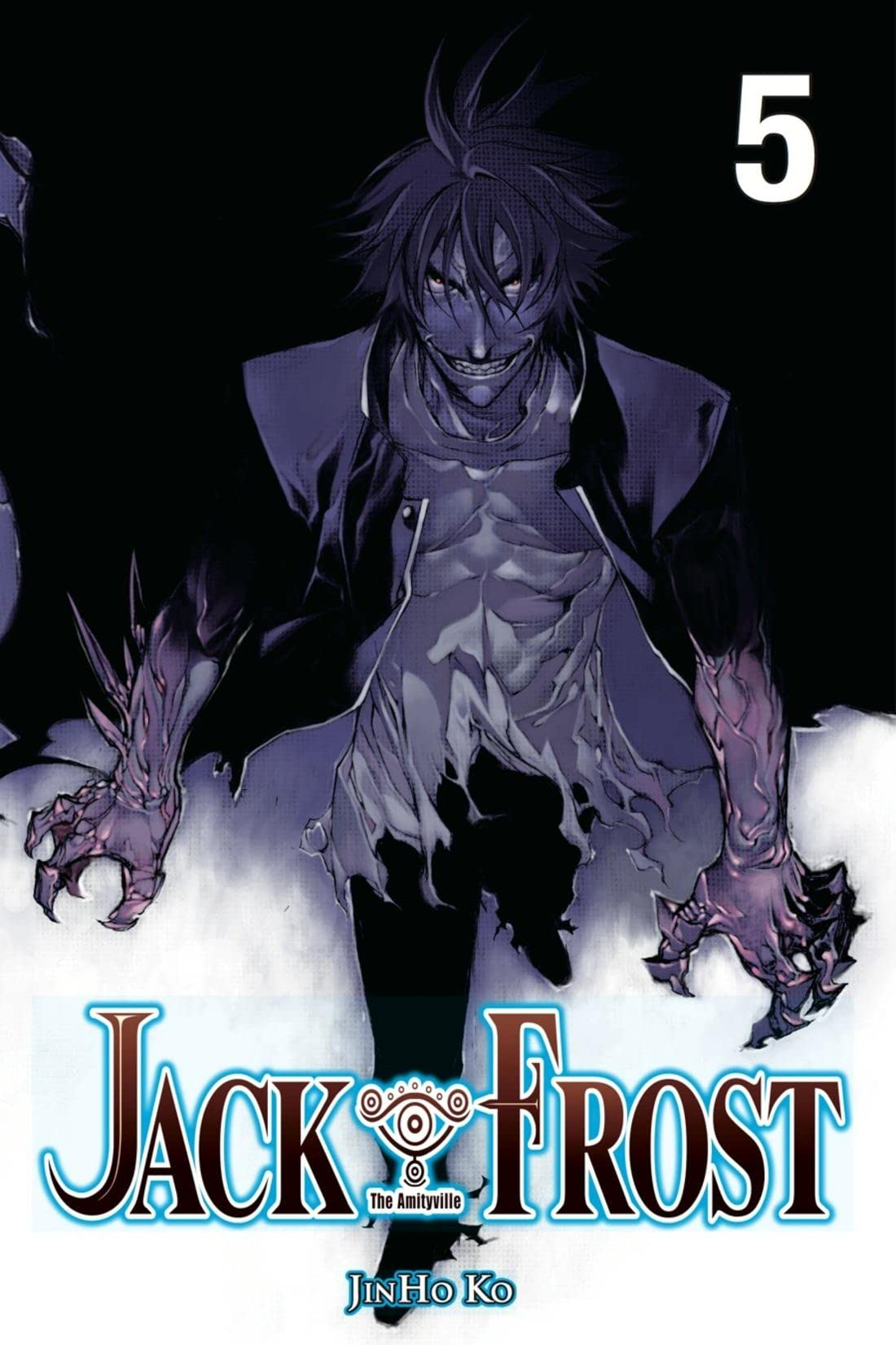 Jack Frost Vol. 5