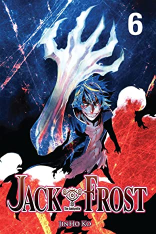 Jack Frost Vol. 6