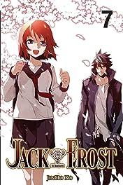 Jack Frost Vol. 7