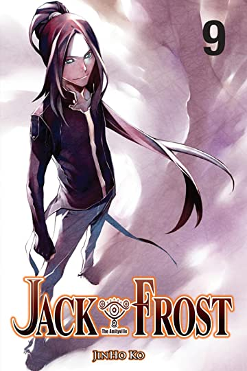 Jack Frost Vol. 9