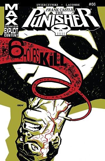 Punisher: Frank Castle MAX (2009) #66