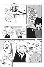 Kagerou Daze Vol. 6