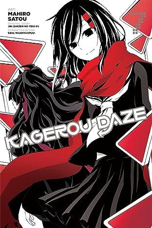 Kagerou Daze Vol. 7