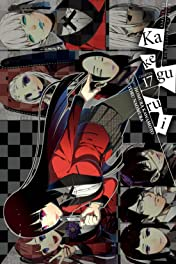 Kakegurui - Compulsive Gambler #17