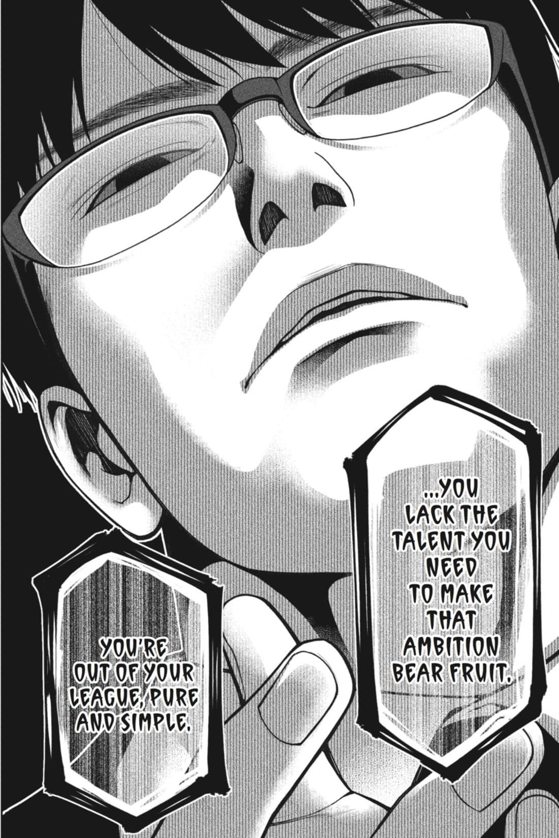 Kakegurui - Compulsive Gambler #25