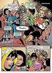THE 99 #34: Arabic