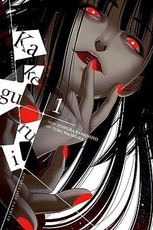 Kakegurui - Compulsive Gambler Vol. 1