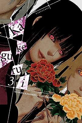 Kakegurui - Compulsive Gambler Vol. 3