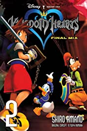 Kingdom Hearts: Final Mix Vol. 2