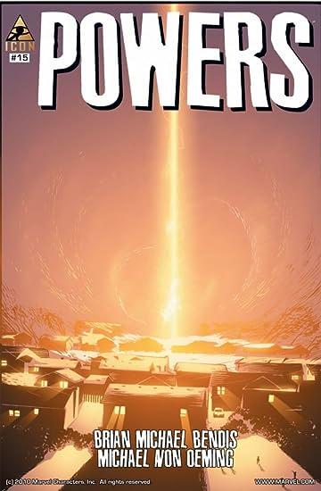 Powers (2004-2008) #15