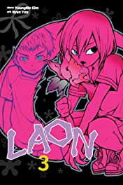 Laon Vol. 3