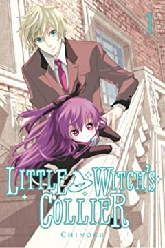 Little Witch's Collier Vol. 1