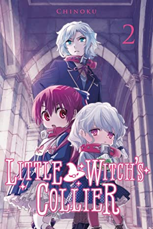 Little Witch's Collier Vol. 2