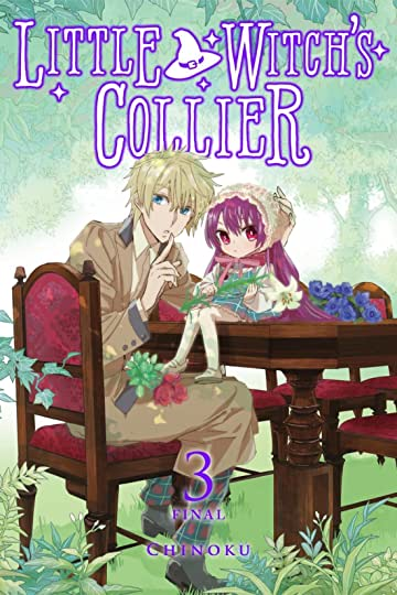 Little Witch's Collier Vol. 3