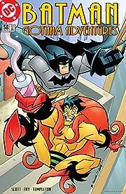 Batman: Gotham Adventures #58