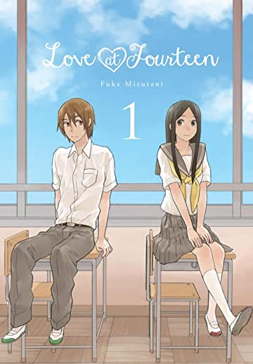 Love at Fourteen Vol. 1