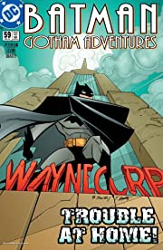 Batman: Gotham Adventures #59