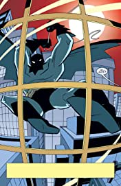 Batman: Gotham Adventures #59