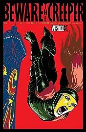 Beware The Creeper (2003) No.5 (sur 5)