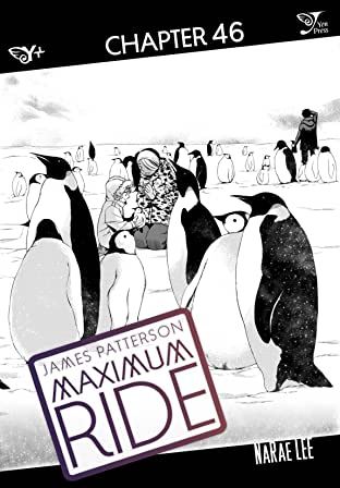 Maximum Ride: The Manga #46