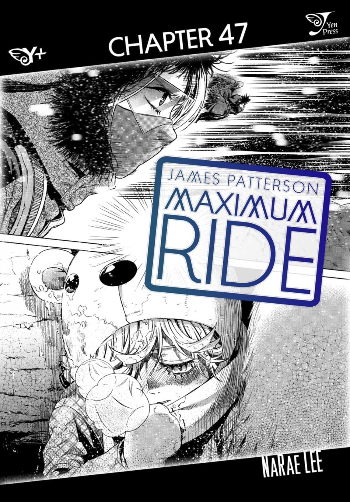 Maximum Ride: The Manga #47