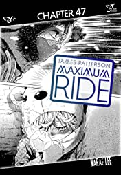 Maximum Ride: The Manga #47